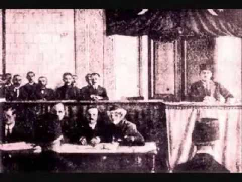 Azerbaijanian Turks Democratic Republic 1918--1920 (Part 1/5)