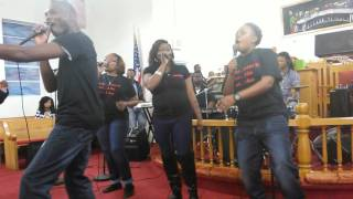 Certainly Lord by Min. RJM & Co in Ga thumbnail