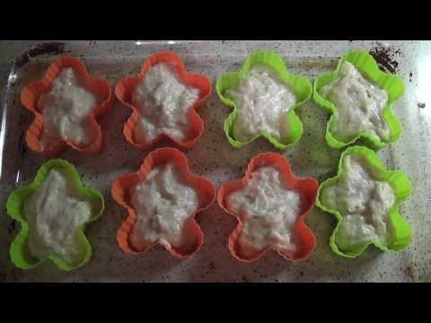 Видео Рецепт булочки мягкие и пышные рецепт