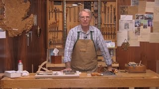 Repeat youtube video Frank Klausz on Sharpening