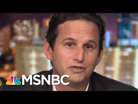 Senator Brian Schatz: Republicans Have Run Out Of Ideas | All In | MSNBC