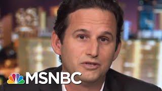 Senator Brian Schatz: Republicans Have Run Out Of Ideas | All In | MSNBC