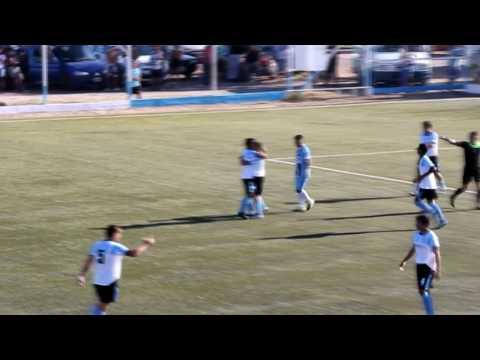 Federal C: La Amistad 2 - 1 Belgrano Los Menucos (PT)