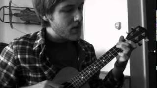 """Hallelujah"" by Jeff Buckley (Ukulele Cover)"