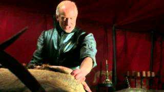 Tywin - A lion doesn't concern himself with the opinions of the sheep