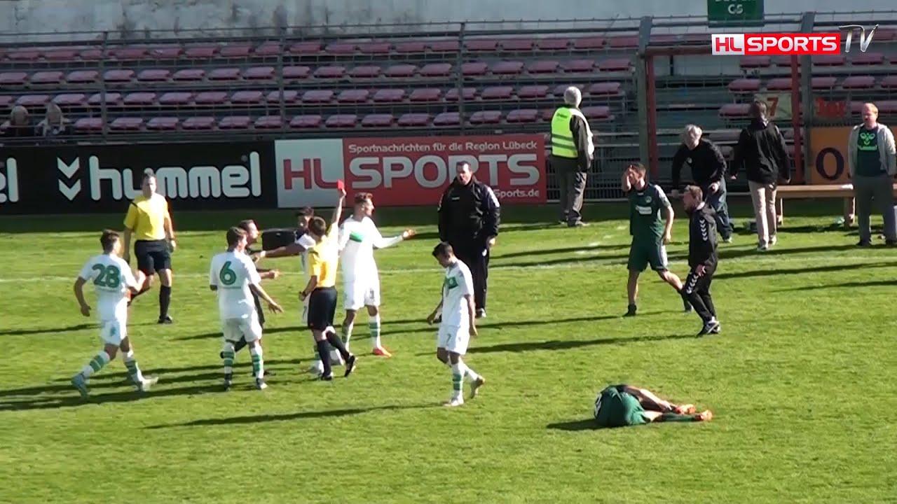 lubeck soccerway