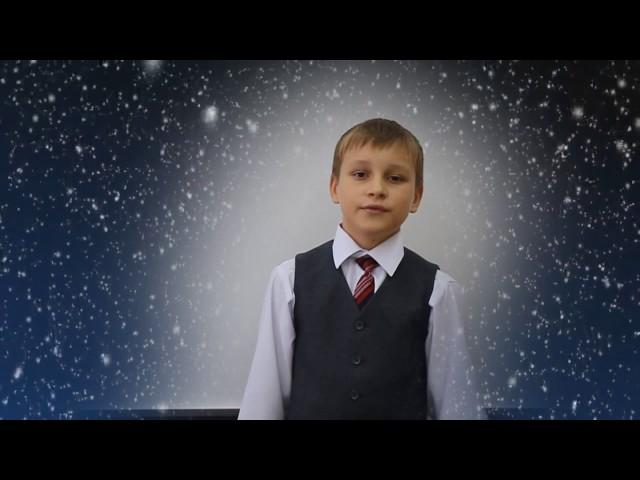 Изображение предпросмотра прочтения – ВладиславКонин читает произведение «Холод ночи; смёрзлись лужи…» В.Я.Брюсова