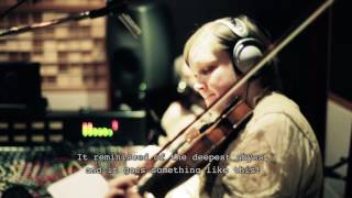 YE BANISHED PRIVATEERS - Studio Diary #2 (First Night Back In Port) | Napalm Records