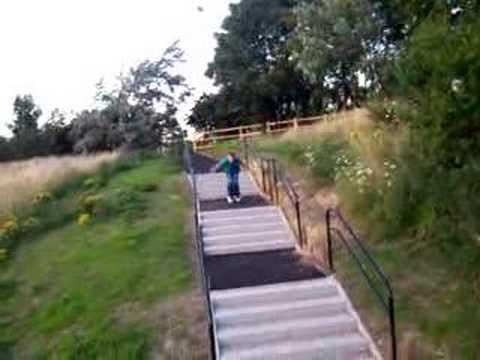 mi jumping long steps 2