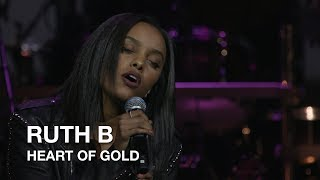 Video Neil Young - Heart of Gold (Ruth B. cover) download MP3, 3GP, MP4, WEBM, AVI, FLV September 2018