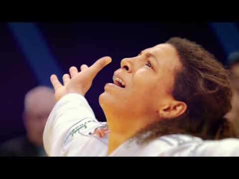 IJF World Judo Judo Tour 2018 promo