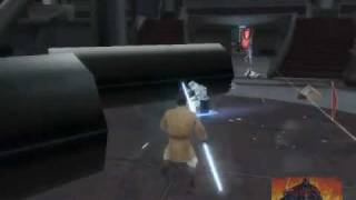 Star Wars battlefront 2 Jedi temple order 66