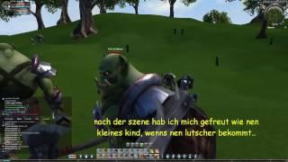 champions of regnum - nookie (jäger/hunter) - gameplay #3