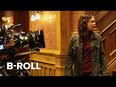 Scary Stories to Tell in the Dark B-Roll (2019) | Movieclips Coming Soon