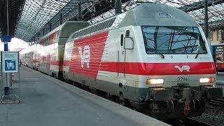 #328. Поезда Финляндии (отличные фото)(Самая большая коллекция поездов мира. Здесь представлена огромная подборка фотографий как современного..., 2014-09-16T19:47:14.000Z)