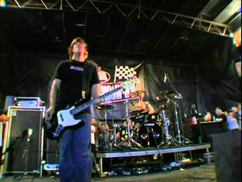"""The Ataris - """"So Long Astoria"""" (Live - 2003) (HD) The Show Must Go Off! / Kung Fu Records"""