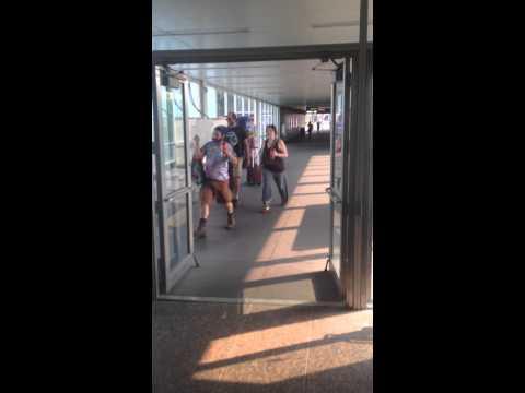 Chicago - Jefferson Park Transit Center