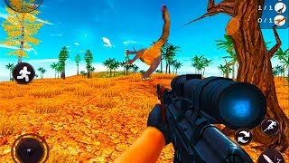 Download Video Jurassic Hunter Dinosaur Safari Animal Sniper #3 (by Scene9 Games Studio) Android Gameplay Trailer MP3 3GP MP4