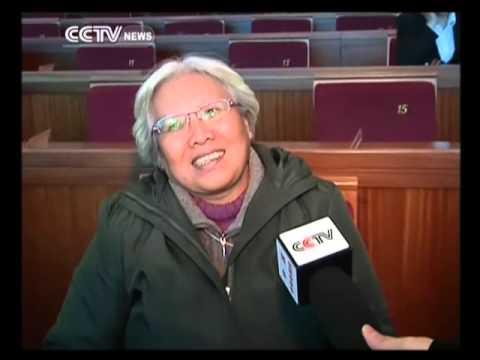 Pyongyang Art Troupe visits Yunnan
