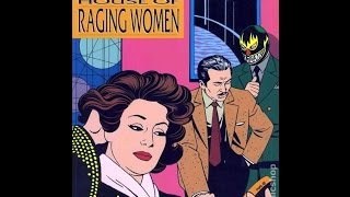 "Review of ""Volume Five of the Complete Love and Rockets"""