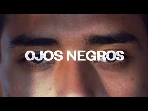 Paula Cendejas, Girl Ultra - Ojos Negros (Prod. ODDLIQUOR)