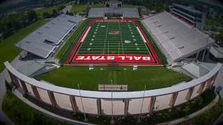 Welcome to a new season of ball state cardinal football. this video is the first motivational season. for more information, videos, pic...
