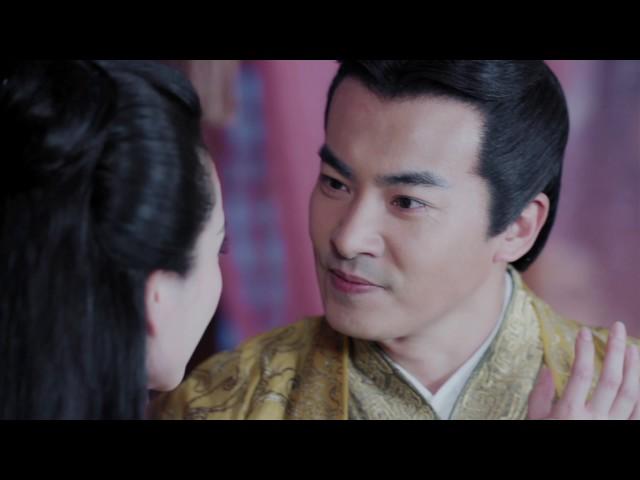 電視劇孤芳不自賞 General and I 第三十四集 EP34 鍾漢良 Angelababy(楊穎) CROTON MEGAHIT Official