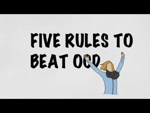 Five Rules To Beat OCD