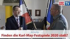 Finden die Karl-May-Spiele Bad Segeberg 2020 statt?