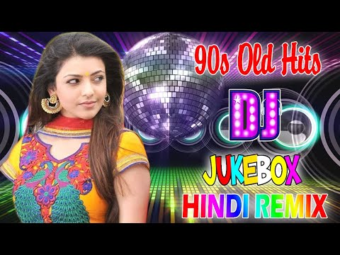 Hindi Dj Songs 2020 | indian old songs nonstop / bollywood party remix 2020 | OLD IS GOLD