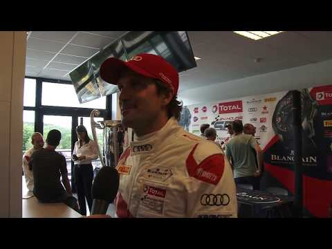 Markus Winkelhock - 30.07.2017