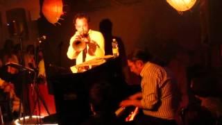 Christophe LeLoiL, Henri Florens - Parisian Thoroughfare - La Meson