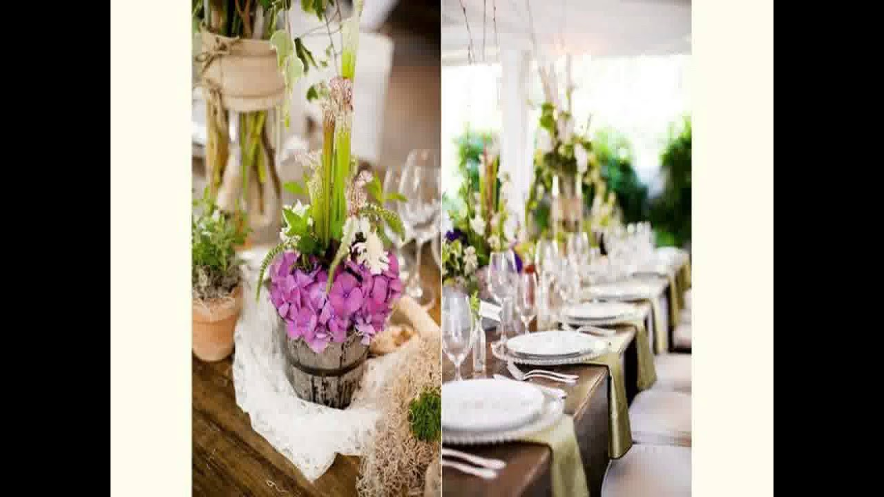 New wedding reception decoration ideas youtube for New wedding decoration ideas