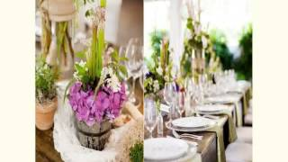 New Wedding Reception Decoration Ideas