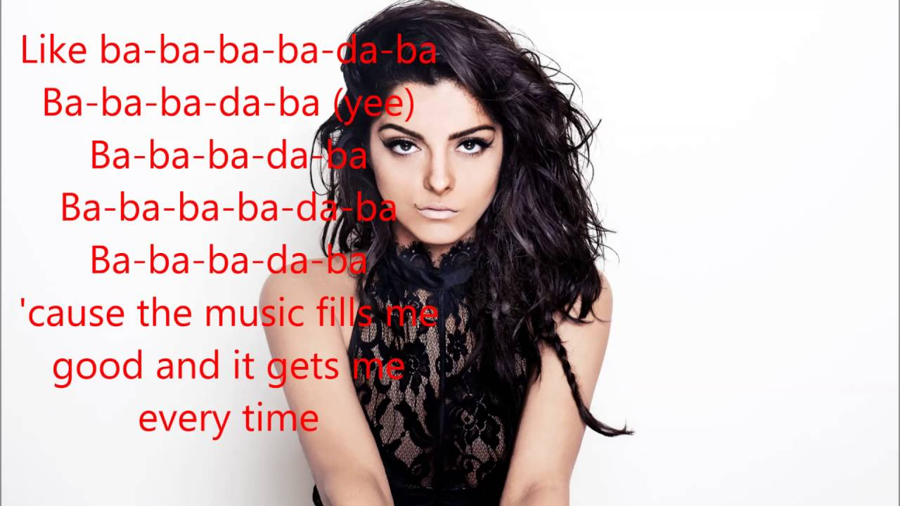 Me, Myself and I Lyrics