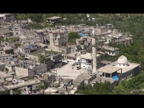 استخدام الينابيع لتأمين مياه الشرب في قرية الشغور بريف إدلب  - نشر قبل 11 ساعة