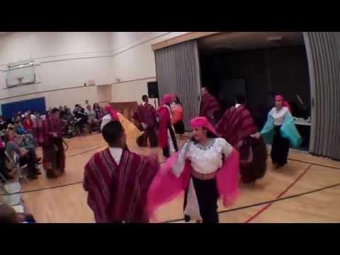 Grupo de Danzas del Barrio de Newark
