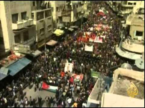 الحكومة الاردنية الجديدة تؤدي اليمين الدستوري