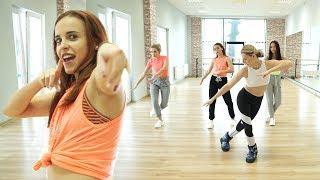 Lie To Me- Mikolas Josef choreografia | Vlog My3