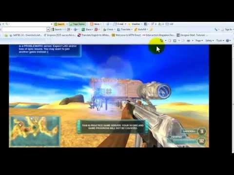 Fun Online Game SFX
