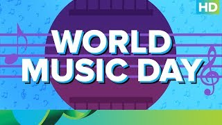 World Music day – The best of Bollywood
