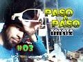 PASO a PASO #03 TOYOTA HILUX // RECORTE DE PUERTAS