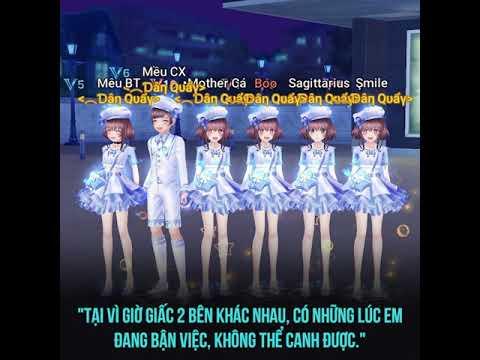 [AU 2 – VTC GAME] – VIP 14 Hannah