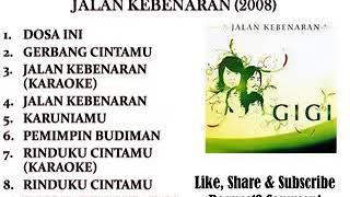 GIGI FULLA ALBUM JALAN KEBENARAN 2008
