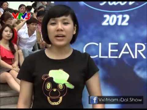 [Vietnam Idol 2012] Vui Cùng Thần Tượng Âm Nhạc - Tập 2