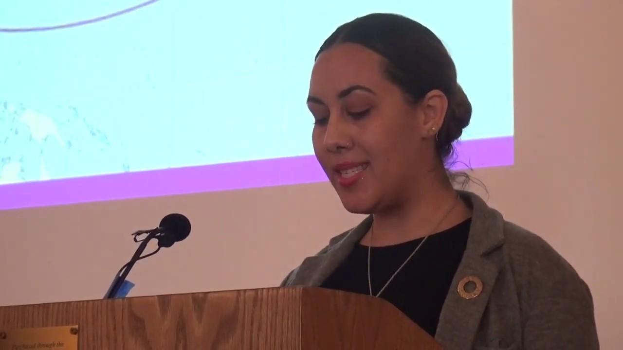 "Ethical NYC - ""Andrea Reyes: Exploring Fair Trade"""