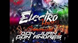 ELECTRO COMERCIAL DON JUAN Y DON ANDRES2012 DJ GABRIEL JIMÈNEZ