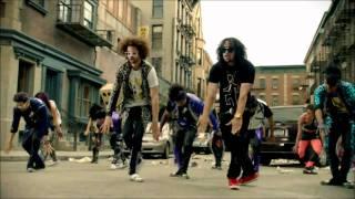 Party Rock Anthem - LMFAO ft Lauren Bennet & Goon Rock