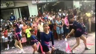 Jacona michoacán desfile ,, 2015, 20 de noviembre
