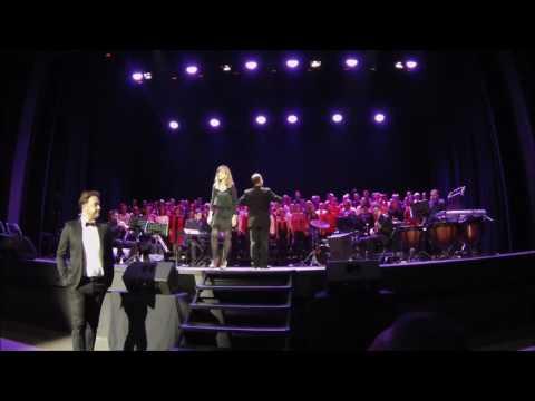 El Musical Participatiu - Figueres 27/11/2016